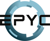 AMD EPYC CPU Logo